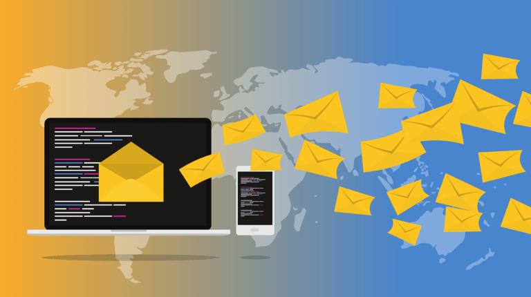 Mail Plan by Web Genius Pinerolo
