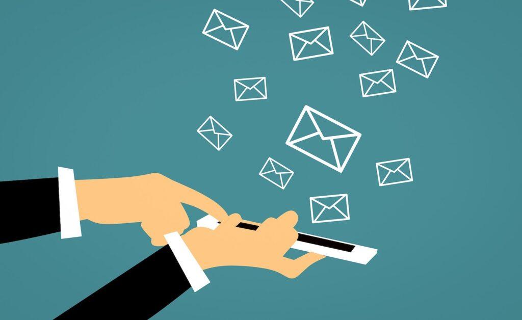 EmailMarketing Newsletter